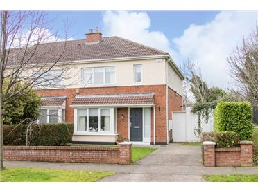 Main image of 16 Orby Way, The Gallops, Leopardstown, Dublin 18