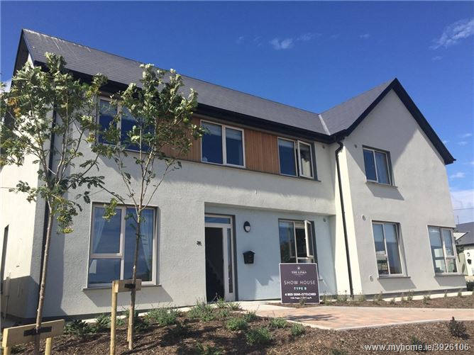 Photo of Three Bedroom Home, The Links, Ballygossan Park, Golf Links Road, Skerries