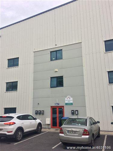 Unit 1B (1st & 2nd Floor Offices) Annacotty Business Park, Annacotty, Limerick