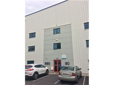 Main image of Unit 1B (1st & 2nd Floor Offices) Annacotty Business Park, Annacotty, Limerick