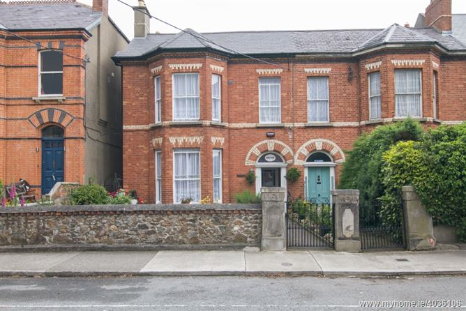 Photo of Meath Road, Bray, Wicklow