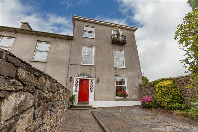 Alwin House, 1 South Terrace, O'Connell Street, Dungarvan, Waterford