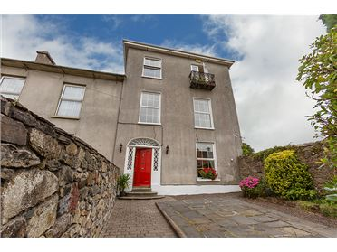 Photo of Alwin House, 1 South Terrace, O'Connell Street, Dungarvan, Waterford