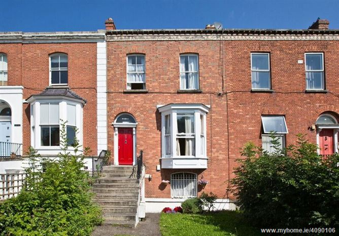 Photo of 13 Kenilworth Road, Rathgar, Dublin 6