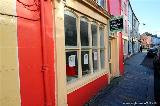 38 Ashe Street, Clonakilty,   West Cork
