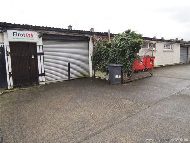 8, Pineview Buisiness Park, Knocklyon, Dublin 16