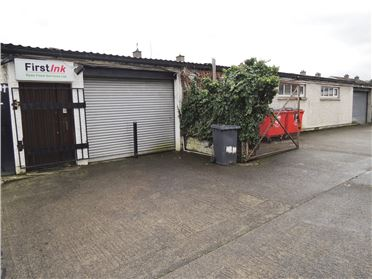 Main image of 8, Pineview Buisiness Park, Knocklyon, Dublin 16