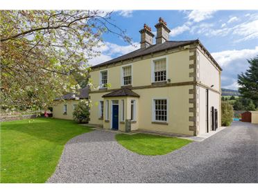 Photo of Quails Wood House Coolattin, Shillelagh, Wicklow