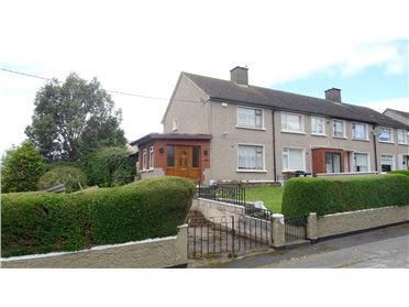 Main image of 48 Abbotstown Road, Finglas, Dublin 11