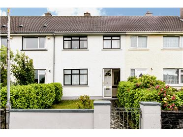 Photo of 40 Clareview Park, Ballybane, Galway City