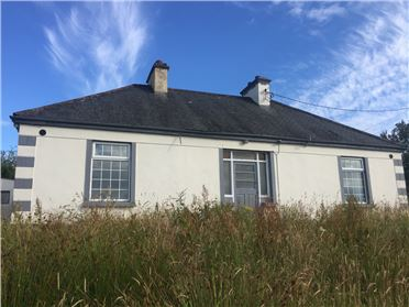 Photo of Carrabeg Cottage Killasser , Swinford, Mayo
