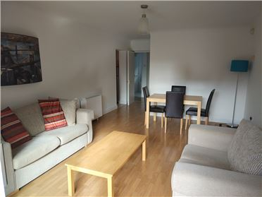 Photo of Apt. 48 Eagle Island Custom House, IFSC, Dublin 1