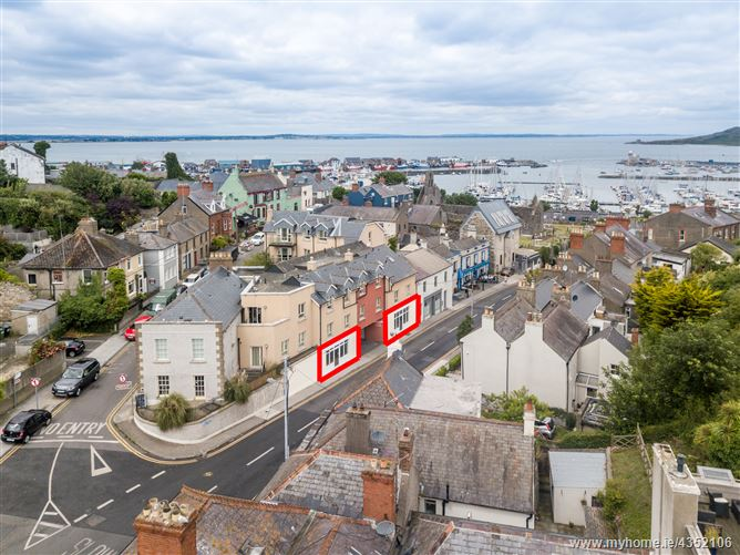 Main image for Unit 2 Garland Court, Abbey Street, Howth, County Dublin