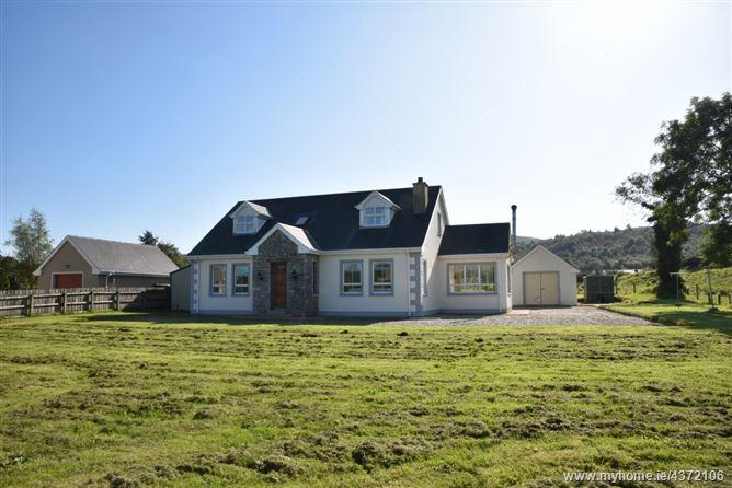 Main image for Legnahoory, Kilmacrennan, Donegal