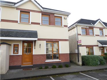 Main image of 18, Marlfield Place, Kiltipper, Tallaght, Dublin 24