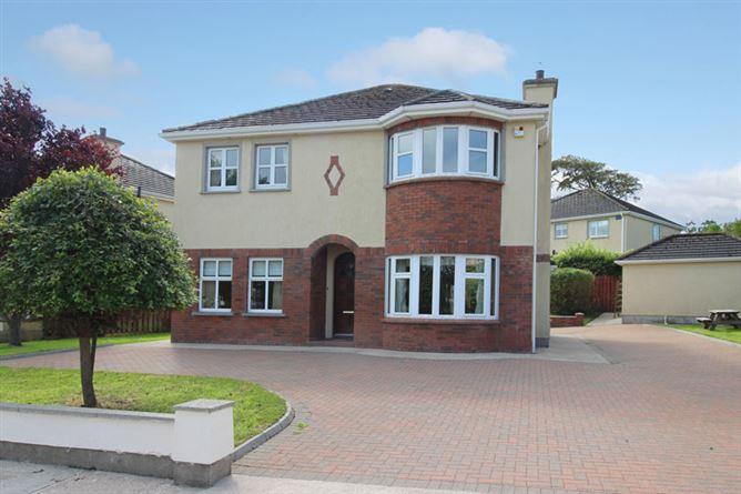 Main image for 14 Kevinsfort Heath, Strandhill Rd, Sligo City, Sligo
