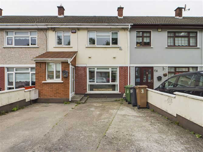 3 Clonshaugh Close, Clonshaugh, Dublin 17