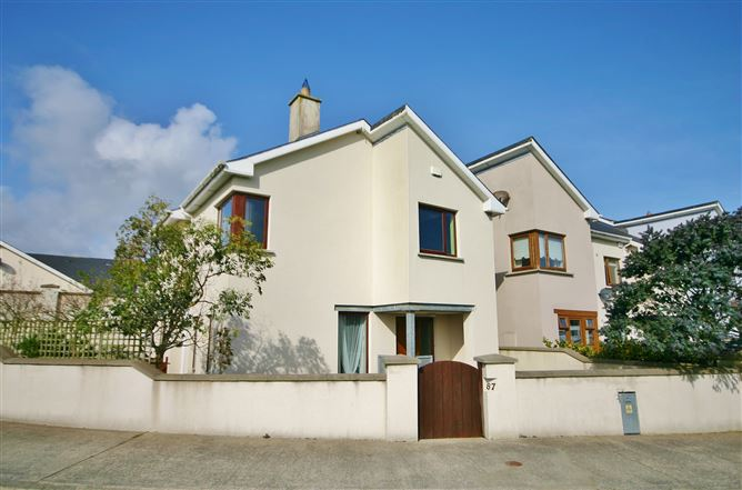 Main image for 87 Ashwood, Roundwood, Wicklow