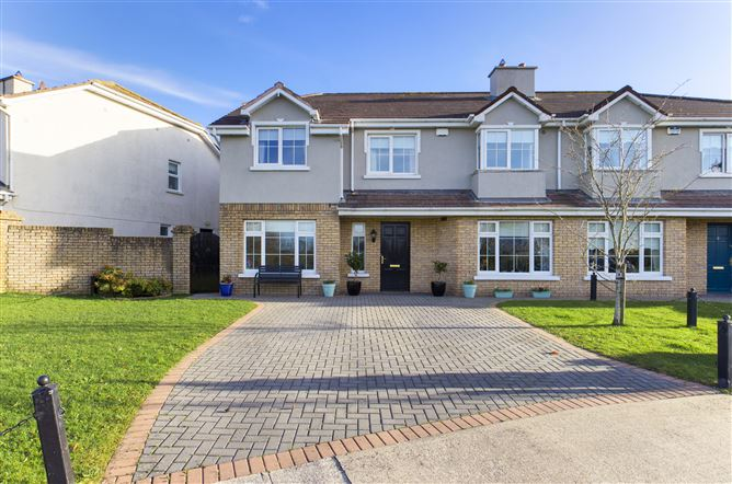 Main image for 1 Berkeley Drive, The Beeches,, Ferrybank, Waterford