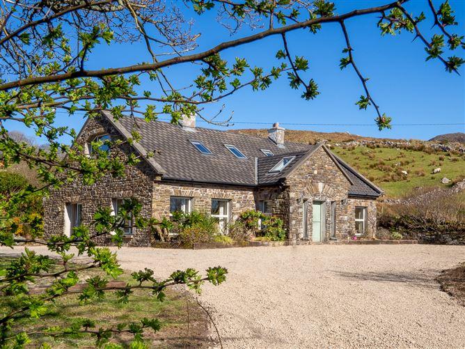 Main image for Shanaveg, Kylemore, Connemara, Galway