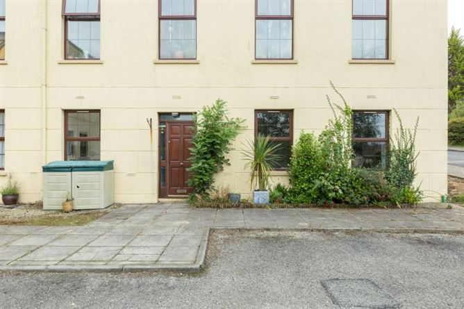 Main image for 1 Priory House, Spawell Road, Wexford Town, Wexford