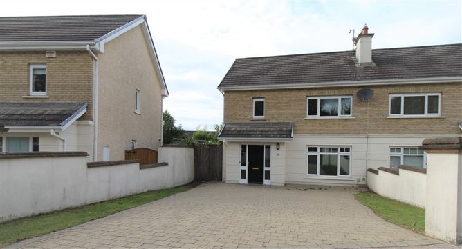 Main image for 24 Rowan Hill Mount Oval Village, Rochestown, Cork City
