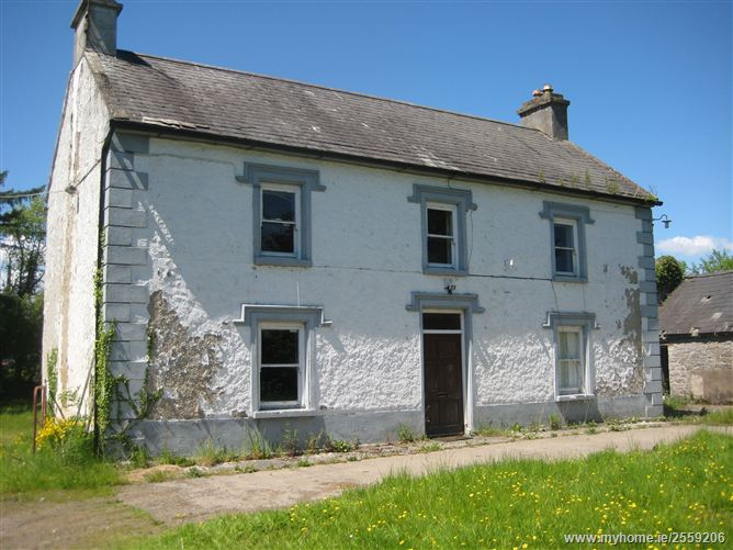 Monroe , Clonoulty , Dundrum, Tipperary