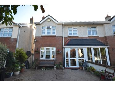 Main image of 40 Palmers Drive, Palmerstown Manor, Palmerstown,   Dublin 20