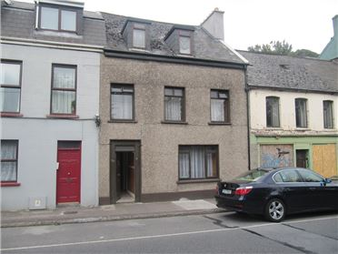 124 Lower Glanmire Road, City Centre Nth, Cork City