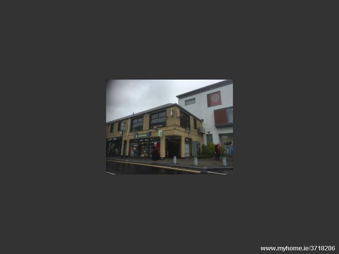 Market Square, Market Square, Castlebar, Co.Mayo