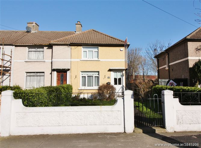 107 Keeper Road, Drimnagh,   Dublin 12