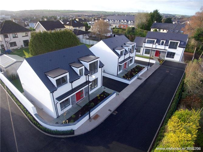 Photo of Parkside, Westgate, Bishopstown, Co. Cork