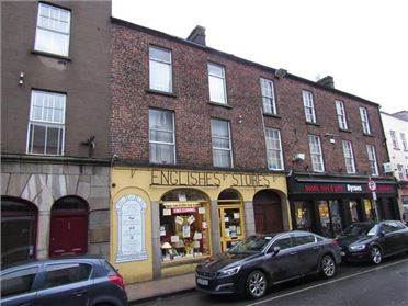Photo of No. 3 Court Street, Enniscorthy, Wexford