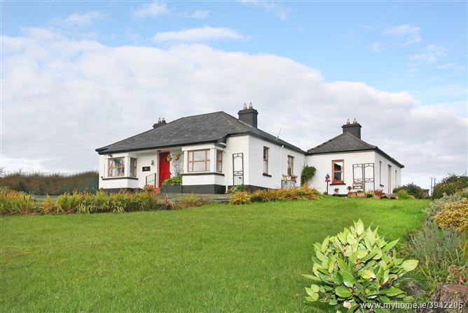 Bracken Lodge, Cratloekeel, Cratloe, Ennis Road, Limerick