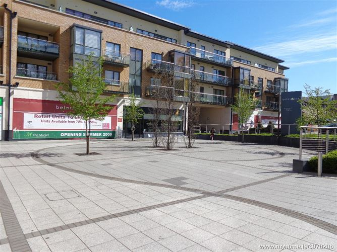 Photo of Belarmine Plaza, Stepaside, Dublin 18