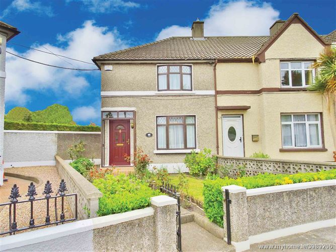 Photo of 10 Ennis Grove, Sandymount, Dublin 4
