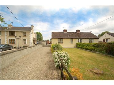 Photo of 4 Cooldrinagh Lane, Lucan, Dublin