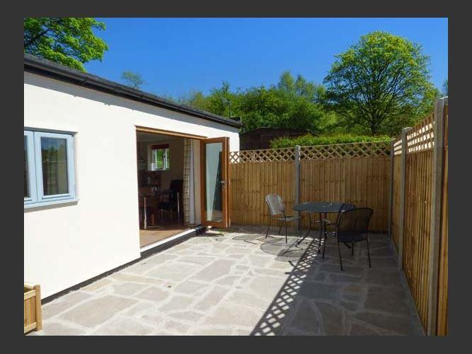 Main image for The Lodge,Disley, Cheshire, United Kingdom