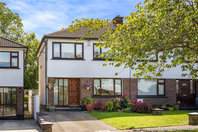 49 Rossmore Lawns, Templeogue,   Dublin 6W