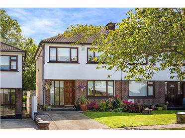 Main image of 49 Rossmore Lawns, Templeogue,   Dublin 6W