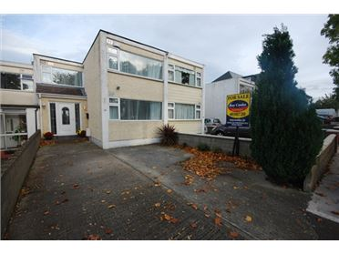 Main image of 40 The Crescent, Millbrook Lawns, Tallaght, Dublin 24