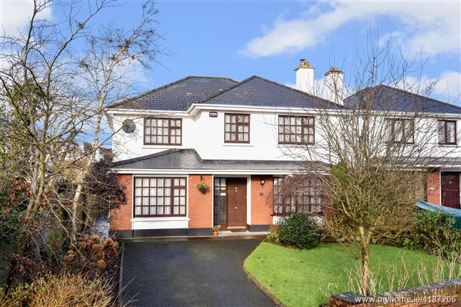 12 Oldfield, Kingston, Galway