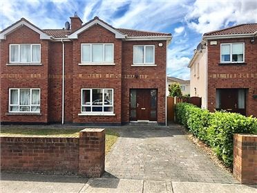 Photo of 10 Carrigmore Dale, Saggart,   Dublin