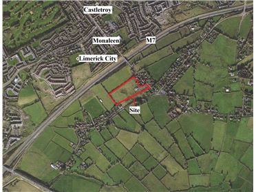 Main image of Lands Monaleen Road, Castletroy, Limerick