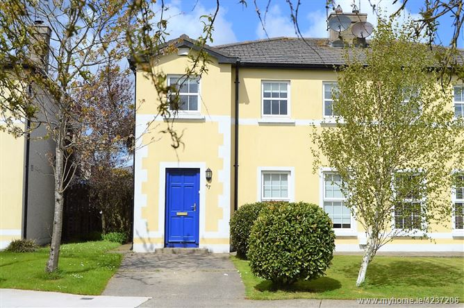 47 Bloomfield, Clonard, Wexford Town, Wexford