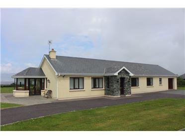 Photo of Kilnabrack Lower, Station Road, Glenbeigh, Kerry