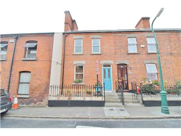 Photo of 33 Russell Avenue, Drumcondra,   Dublin 9