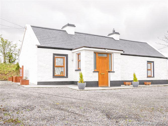 Main image for Mc's Cottage,Mc's Cottage, Killnaharry, Culfadda, Ballymote, County Sligo, F56 YE84, Ireland