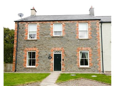 Photo of No.19 Village Square, Glaslough, Monaghan