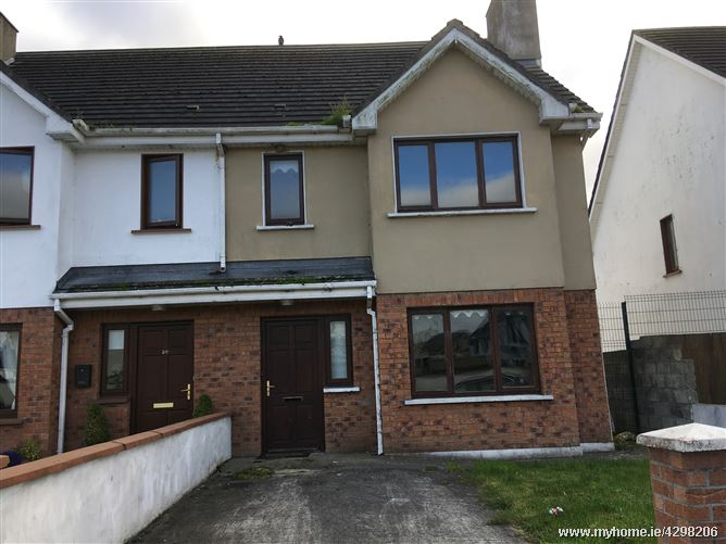49 Glen Court, Emly, Tipperary